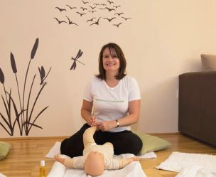 Appleton Baby Massage